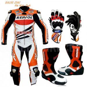 unbeaten-racers-honda-repsol-motorbike-leather-suits-alpinestar-dainese-boot-glove-set-e1465297555444