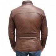 Vintage style Jacket for mens slim fit-500×505