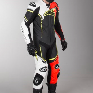 Motorbike Leather Suit Motorcycle Racing Custom Made