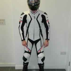 Top Quality Motorbike Leather Suit Motorcycle Racing Custom Made