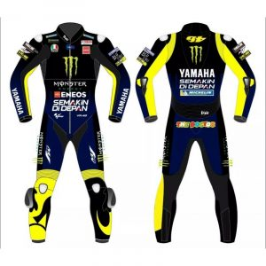 Motorbike 1 and 2 Piece leather suit.