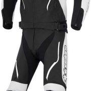 Alpinestars-Atem-2-Piece-Leather-Suit-2015-12-BlackWhite-1