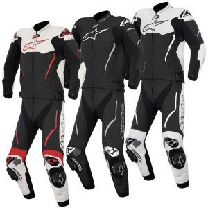 Alpinestars Atem Two Piece Leather Suit 2015