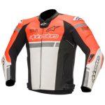 Alpinstar Motor Bike Leather Jacket