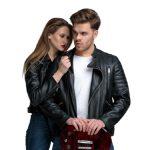 Man & Woman Fashion Garment