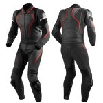 New Custom Design Leather Suit