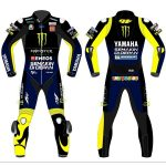 New MotoGp Leather Suit